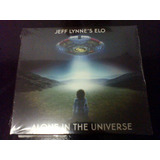 Jeff Lynne   Alone In Universe [cd] Electric Light Orchestra